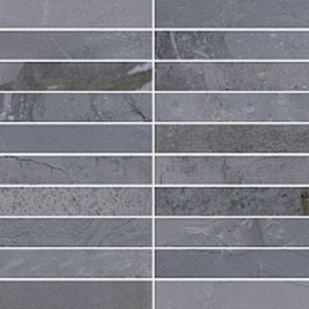 Мозаика 41ZERO42 FUTURA Mosaic Grey 30x30 под Камень