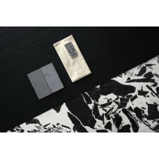 Кабанчик 41ZERO42 CONNECTIONS 02 Grigio LUX 7,5x15