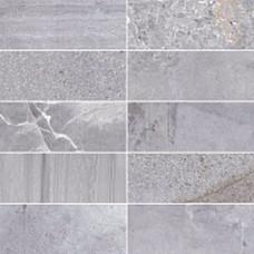 41ZERO42 JUMBLE Mosaic Cemento