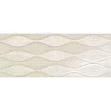 ATLAS CONCORDE RUSSIA Sinua Wave White 20x50