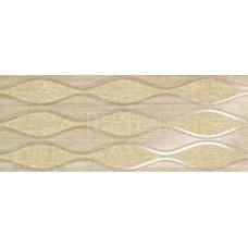 ATLAS CONCORDE RUSSIA Sinua Wave Crema 20x50