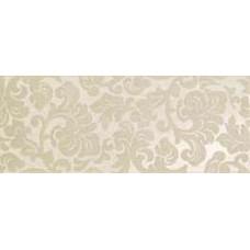ATLAS CONCORDE RUSSIA Sinua Damask White 20x50