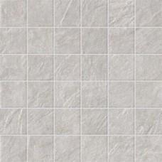 ATLAS CONCORDE RUSSIA Land White Mosaico 30x30
