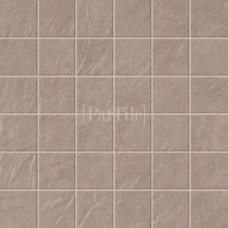 ATLAS CONCORDE RUSSIA Land Grey Mosaico 30x30