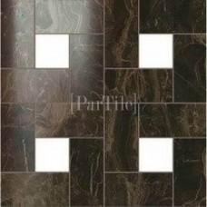ATLAS CONCORDE RUSSIA S.M. Frappuccino Dark Mosaic Lap