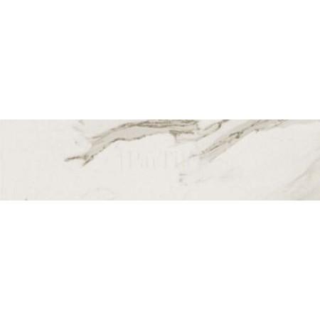 Метро плитка под мрамор ATLAS CONCORDE RUSSIA S.M. Calacatta Gold Brick 8x31,5