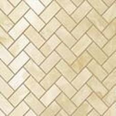 ATLAS CONCORDE RUSSIA S.O. Honey Amber Herringbone Mosaic