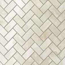 ATLAS CONCORDE RUSSIA S.O. Persian Jade Herringbone Mosaic