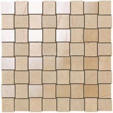 ATLAS CONCORDE Marvel Beige Net Mosaic