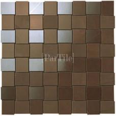 ATLAS CONCORDE Marvel Bronze Net Mosaic