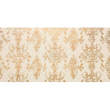 ATLAS CONCORDE Ewall White Gold Damask