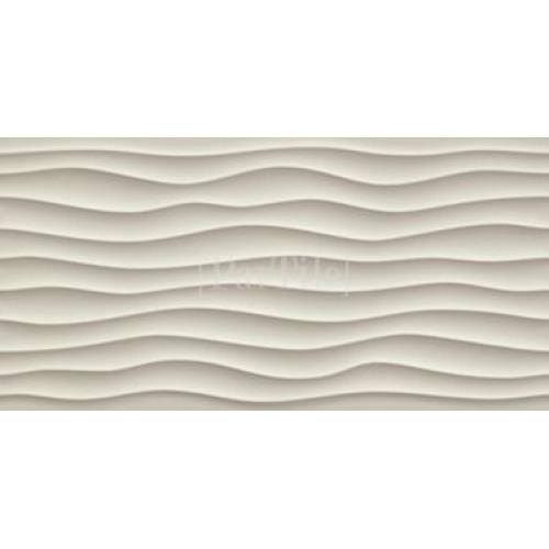 ATLAS CONCORDE 3D WALL DESIGN Dune Sand Бежевая плитка