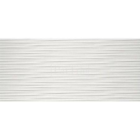 ATLAS CONCORDE 3D WALL DESIGN Blade White Matt