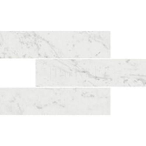 Кирпичик ATLAS CONCORDE Brick Carrara 8x31,5 Официальный сайт