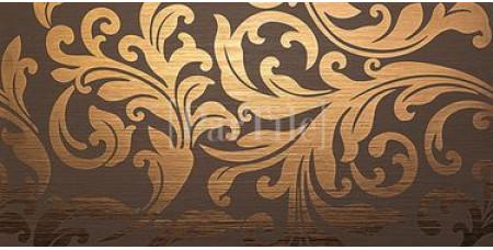 ATLAS CONCORDE Brilliant Gold Acanthe