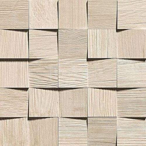 ATLAS CONCORDE Axi White Pine Mosaico 3D