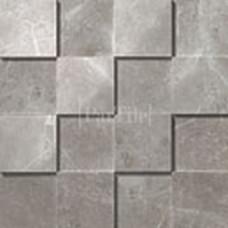 ATLAS CONCORDE Marvel Grey Fleury Mosaico 3D