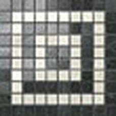 ATLAS CONCORDE Marvel Pro Noir/Cremo Angolo Mosaico