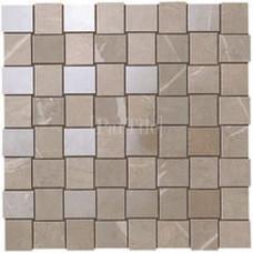 ATLAS CONCORDE Marvel Silver Net Mosaic