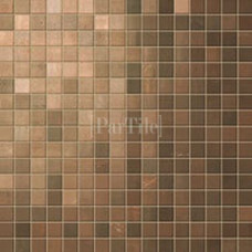 ATLAS CONCORDE Marvel Bronze Mosaico Lappato