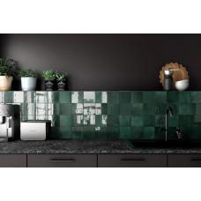 Плитка Equipe Artisan Moss Green 13.2x13.2 и 6.5x20 Официальный сайт