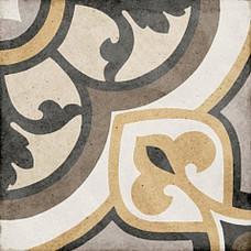 EQUIPE Art Nouveau Majestic Color