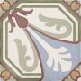 Напольная Плитка Equipe Art Nouveau Viena Color 20x20 Официальный сайт