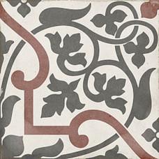 Напольная Плитка Equipe Art Nouveau Folies Bergere 20x20 Официальный сайт