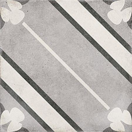 Напольная Плитка Equipe Art Nouveau Inspire Grey 20x20 Официальный сайт