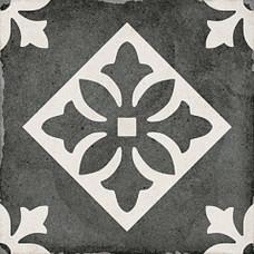 EQUIPE Art Nouveau Padua Black