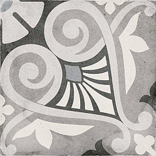 Напольная Плитка Equipe Art Nouveau Opera Grey 20x20 Официальный сайт