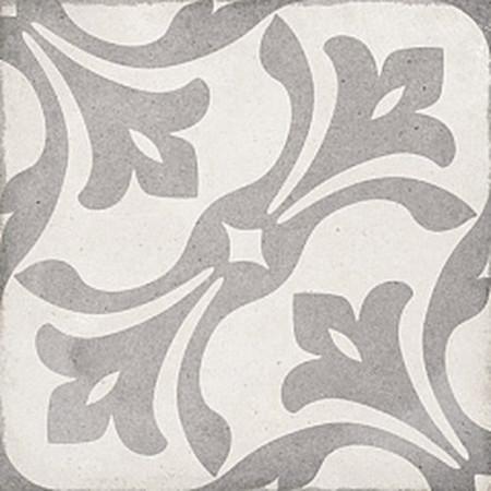 Напольная Плитка Equipe Art Nouveau La Rambla Grey 20x20 Официальный сайт