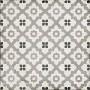 Напольная Плитка Equipe Art Nouveau Alameda Grey 20x20 Официальный сайт