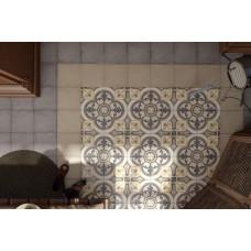 Напольная Плитка Equipe Art Nouveau Biscuit 20x20 Официальный сайт