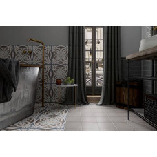 Напольная Плитка Equipe Art Nouveau Cypress Green 20x20 Официальный сайт