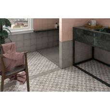 Напольная Плитка Equipe Art Nouveau Coral Pink 20x20 Официальный сайт