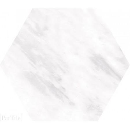 Плитка соты EQUIPE Bardiglio Hexagon Light Официальный сайт
