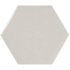 EQUIPE Scale Hexagon Light Grey