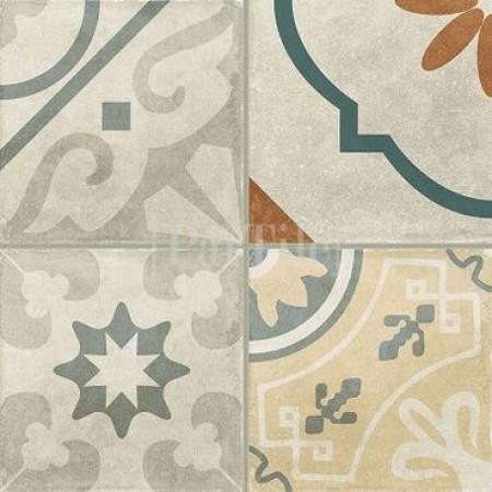 Плитка Italon Artwork Patchwork Официальный сайт