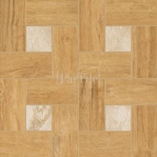 ITALON Natural Life Wood Vanilla 45x45