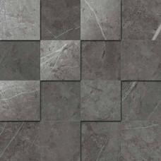 ITALON CHARME EVO ANTRACITE MOSAICO 3D