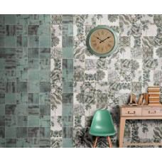MAINZU Verona Zen Verde 20x20 Официальный сайт