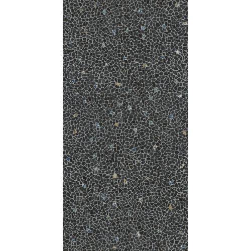 Керамогранит Керама Марацци Палладиана Темный Терраццо Большой 238.5x119.5