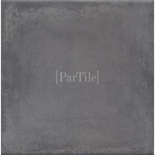 ПЛИТКА ДЛЯ ПОЛА KERAMA MARAZZI Карнаби-стрит серый темый  20х20 от [ParTile]
