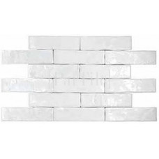 Pamesa Brickwall Blanco