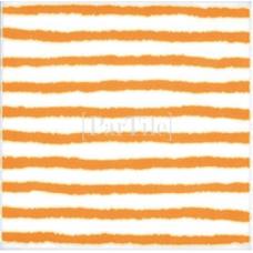 Pamesa Agatha Lineas Naranja