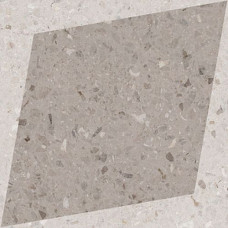 WOW Drops Rhombus Decor Taupe
